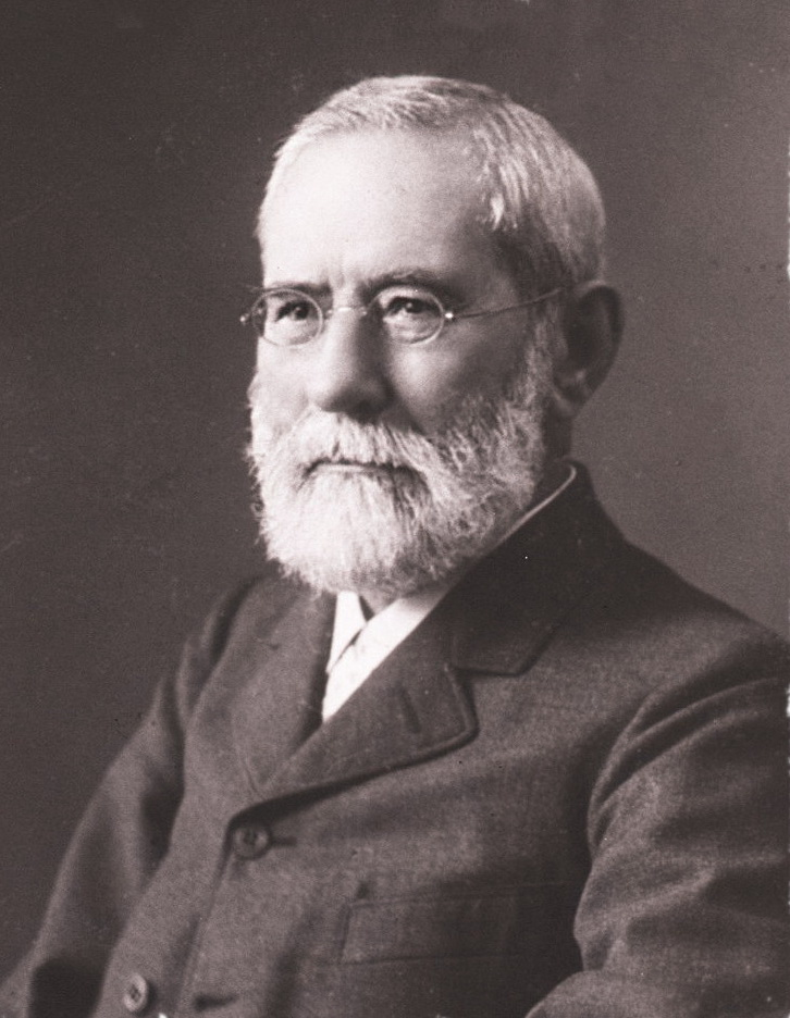 Oswald Schmiedeberg Father of Pharmacology